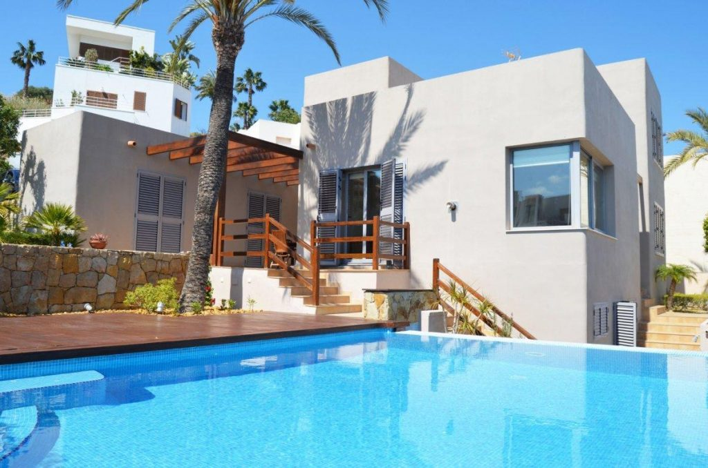 49702 2914632 foto 237857 1024x678 - Golf, beach and privileged views in a villa in the east of Almeria (Mojacar, Almeria)