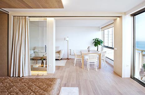 4Horizon House  BareaPartners - Horizon Apartment by Barea + Partners