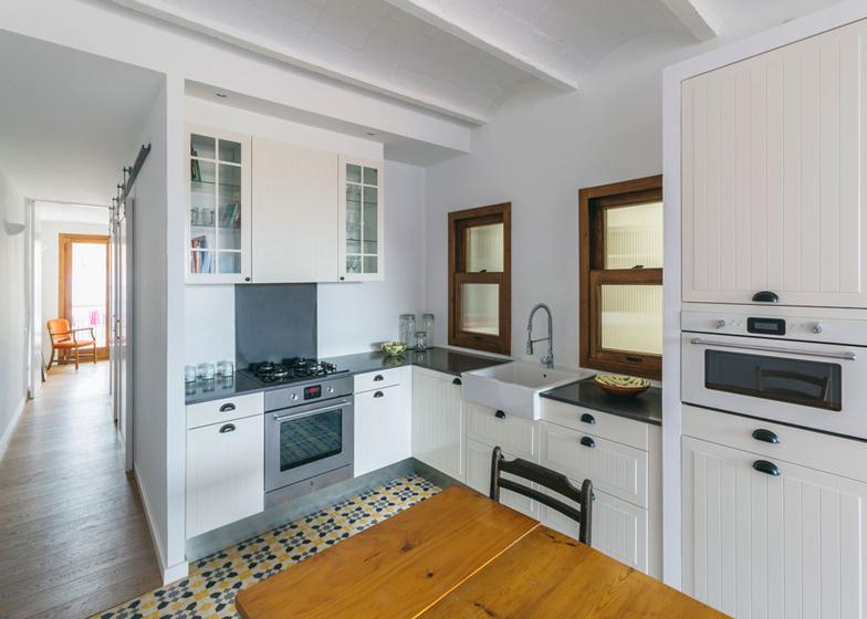 5 Barcelona Apartment