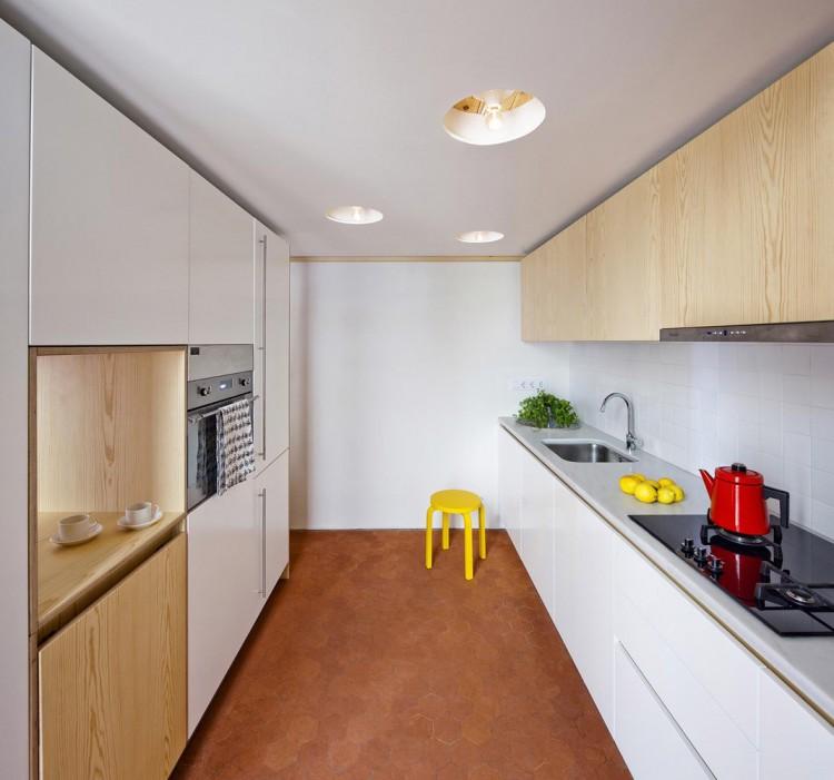 5. Apartment Refurbishment in Barcelona