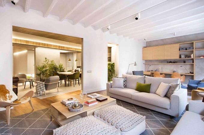 5. Apartment by Egue y Seta