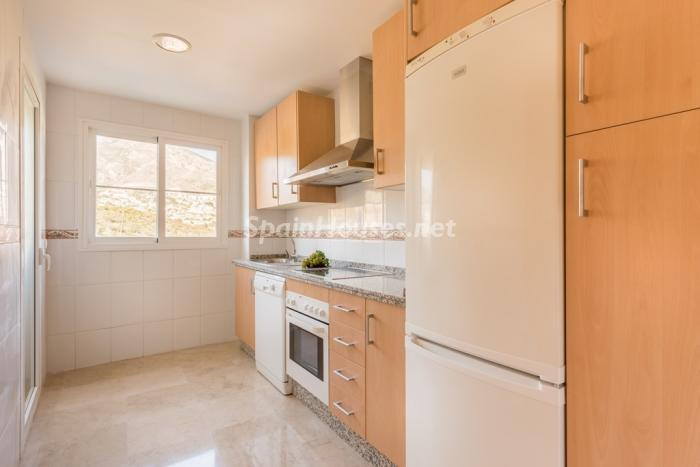 5. Apartment for sale in Benalmádena Costa (Málaga)
