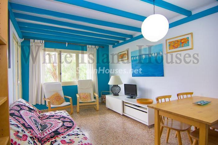 5. Apartment for sale in Ibiza