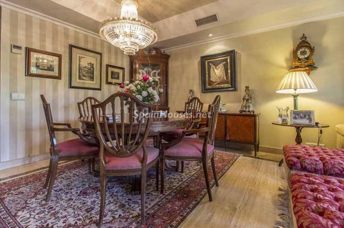 5. Apartment for sale in Madrid city - For Sale: Spacious 3 Bedroom Apartment in Madrid