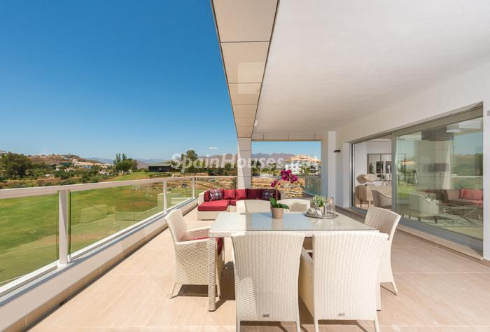 5. Apartment for sale in Mijas Costa (Málaga)