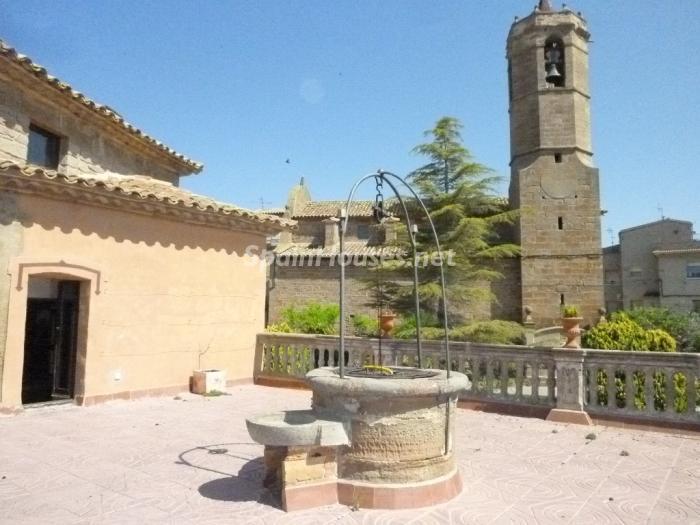 5. Detached house for sale in Cervera (Lleida)