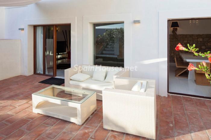 5. Detached house for sale in Sant Josep de sa Talaia