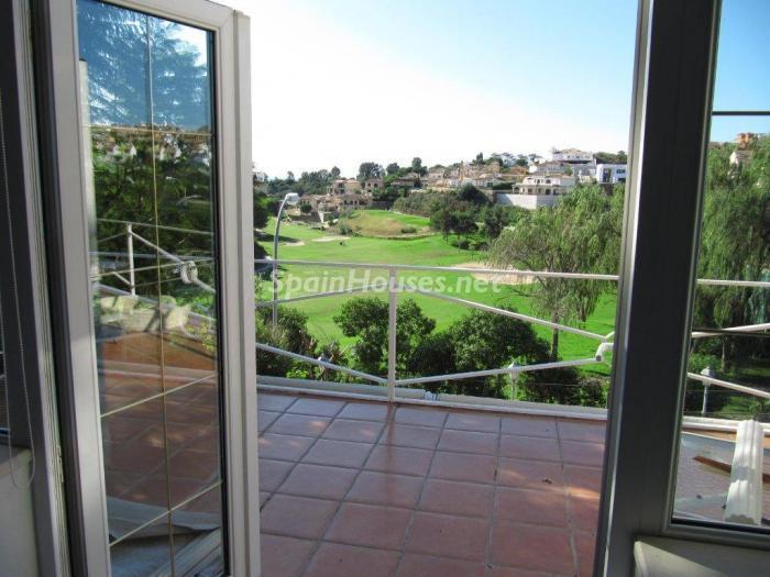 5. Detached villa for sale in Mijas Costa (Málaga)