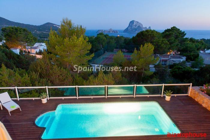5. Detached villa for sale in Sant Josep de sa Talaia