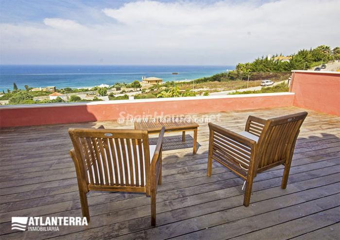 5. Holiday rental detached villa in Zahara de los Atunes