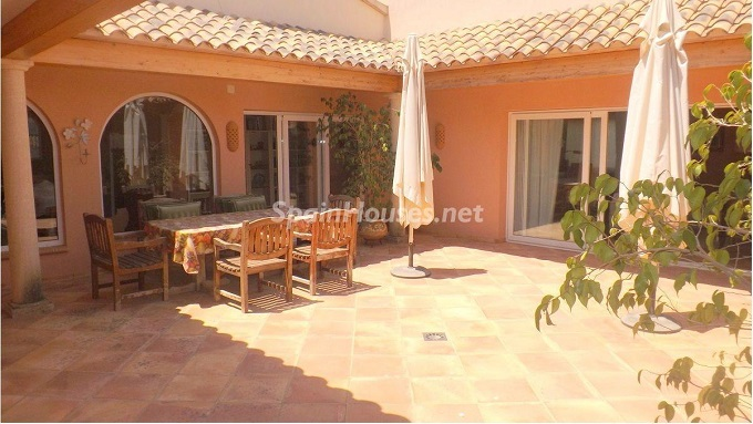 5. House for sale in Albir - For Sale: 4 Bedroom House in Albir, Alicante