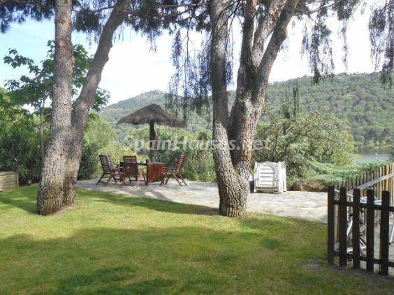5. House for sale in Cebreros Ávila - For Sale: Wooden House in Cebreros, Ávila