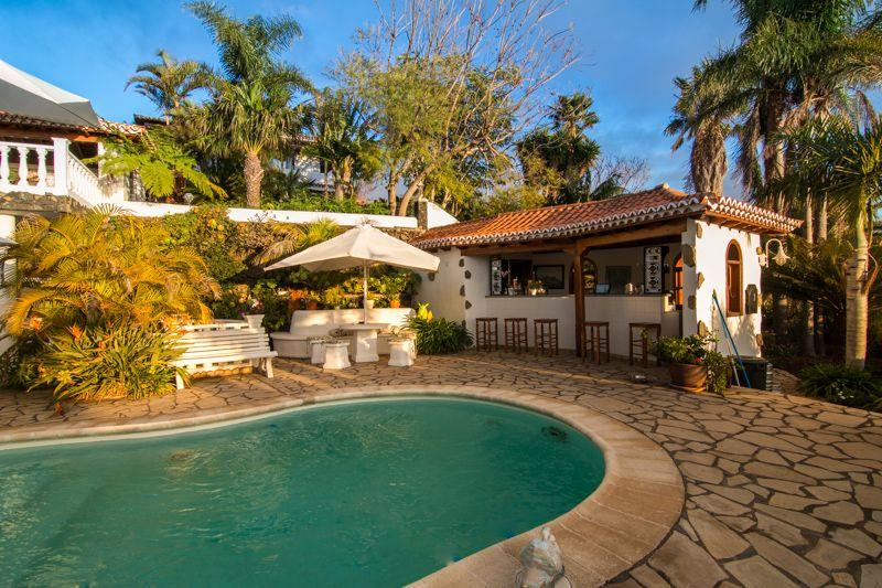 5. House for sale in El Paso Tenerife - Lovely House For Sale in El Paso, Santa Cruz de Tenerife