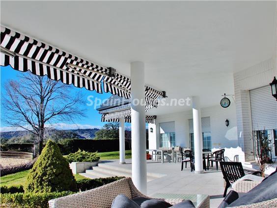 5. House for sale in Las Rozas de Madrid (Madrid)
