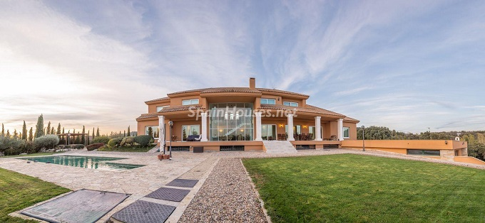 5. House for sale in Las Rozas de Madrid - For Sale: Beautiful House in Las Rozas de Madrid