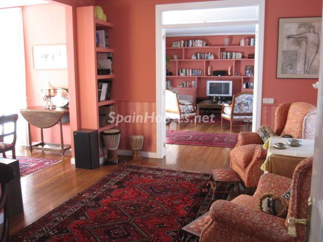 5. House for sale in Madrid