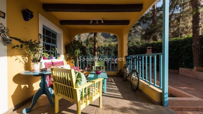 5. House for sale in Mogán e1485358722792 - For Sale: Cosy Family House in Mogán, Gran Canaria, Las Palmas