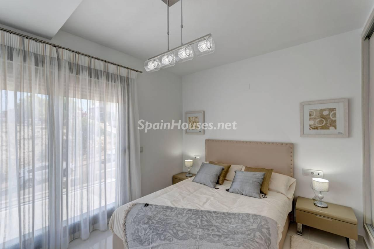 5. House for sale in Orihuela Costa Alicante - Brand New Villa in Orihuela Costa, Alicante
