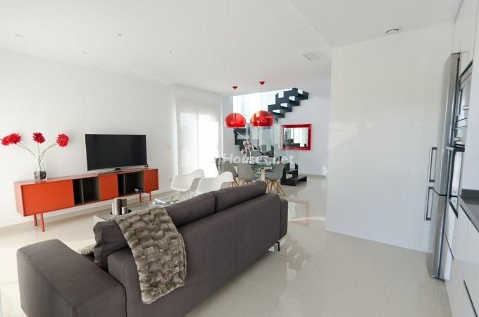 5. House for sale in Santa Pola (Alicante)