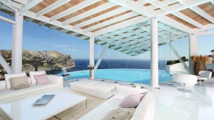 5. House in Andratx Mallorca by Alberto Rubio e1485360649405 - Stunning House in Andratx, Mallorca, by architect Alberto Rubio
