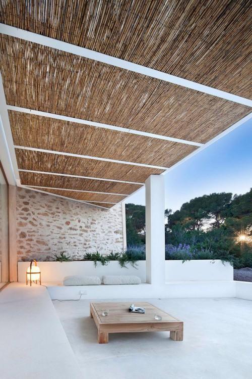 5. House in Formentera e1438155897138 - House in Formentera, Balearic Islands, by Marià Castelló