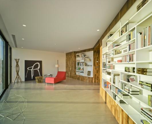 5. House in La Alcayna Murcia - Crossed House: Dwelling in La Alcayna, Murcia