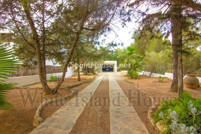 5. House in Sant Antoni de Portmany - Mediterranean Style House for Sale in Sant Antoni de Portmany, Ibiza