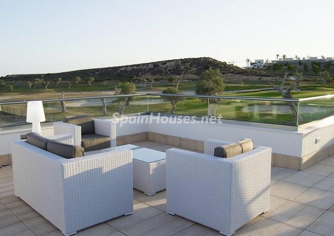5. House in Sucina Murcia - For Sale: Brand New Home in Sucina, Murcia