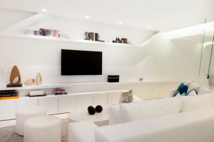 5. Madrid Penthouse
