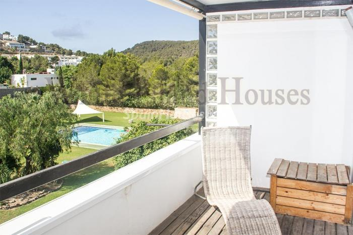 5. Penthouse duplex for sale in Santa Eulalia del Río - For Sale: Penthouse Duplex in Santa Eulalia del Río, Balearic Islands