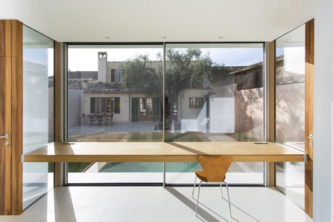 5. Swimming Pool and Studio Joan Miquel Segui & Tono Vila
