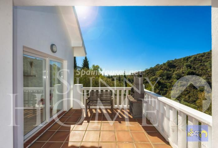5. Villa for sale in Mijas Costa