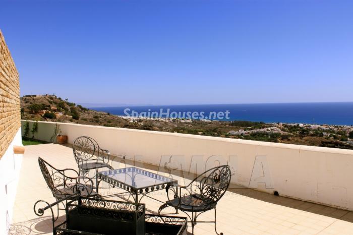 5. Villa for sale in Mojácar - On the Market: Villa with unbeatable views in Mojácar (Almería)