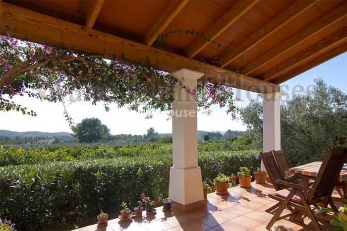 5. Villa for sale in Santa Eulalia del Río
