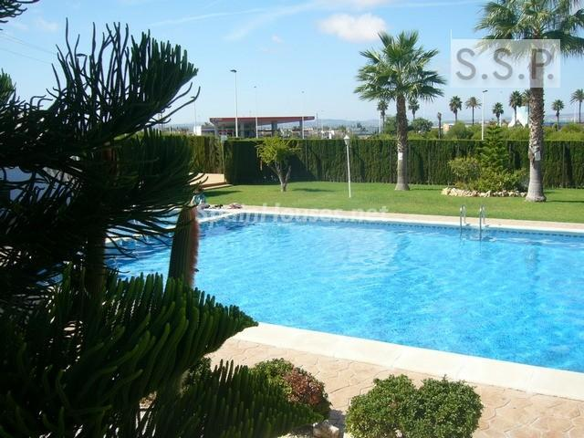 5. semidetached bundalow  for sale in Torrevieja