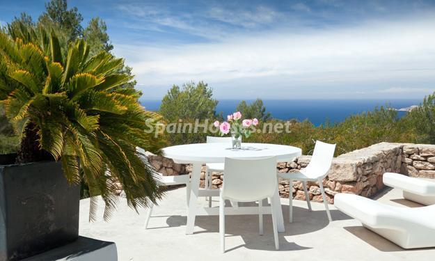 515 - Beautiful Villa for Sale in San Jose, Ibiza (Balearics)