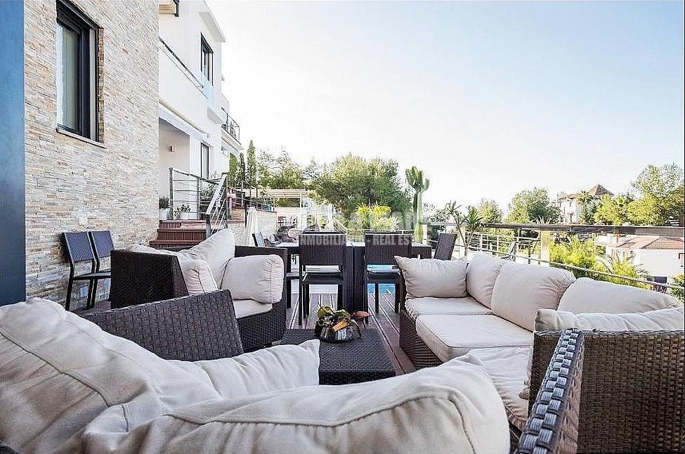 51743606 2793367 foto 021372 - Enjoy the charm of Nerja in this villa with 3 independent houses. Designed to enjoy with the family