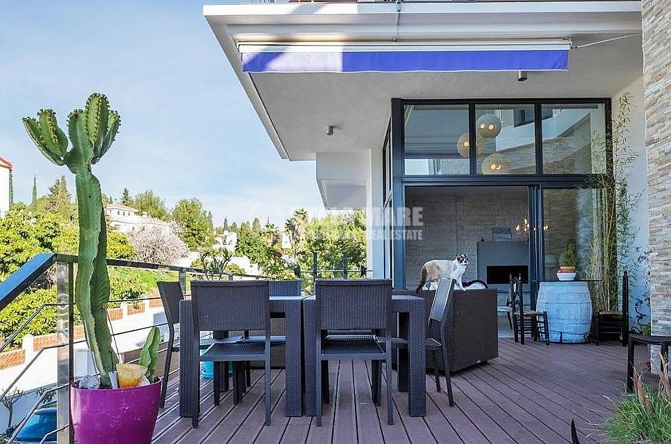 51743606 2793367 foto 720355 - Enjoy the charm of Nerja in this villa with 3 independent houses. Designed to enjoy with the family