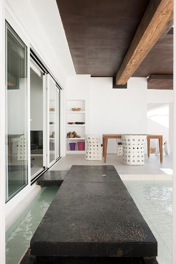 52 - Minimalist Home in Ibiza (Spain)