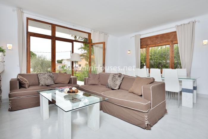 522 - Fabulous Holiday Rental in Sitges (Barcelona)