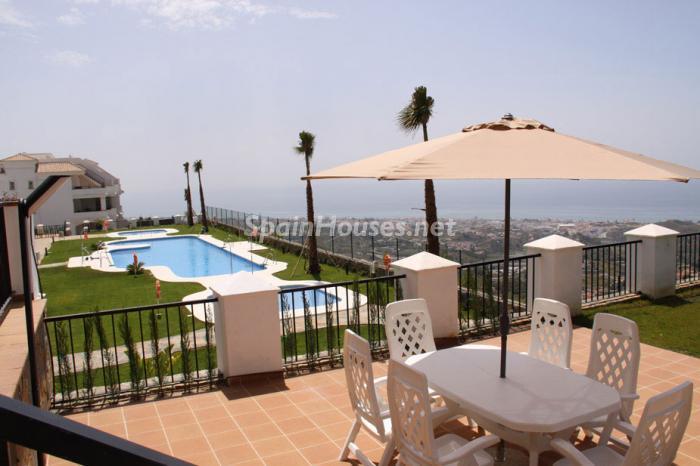 526 - Fantastic New Home Development in Rincón de la Victoria, Málaga