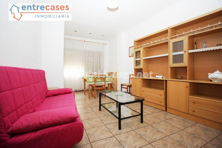 Flat for sale in Puerto de Sagunto