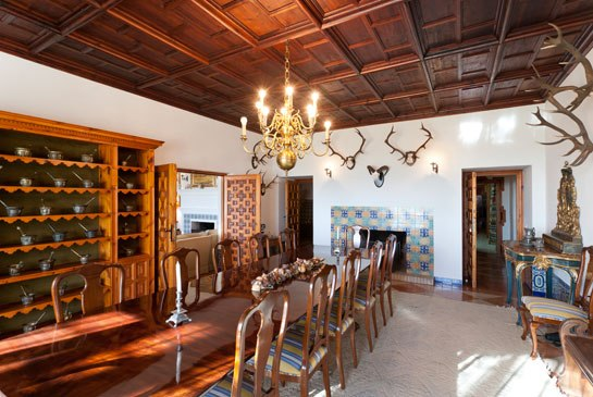 527 - A Palatial Mansion in Cordoba, Andalusia