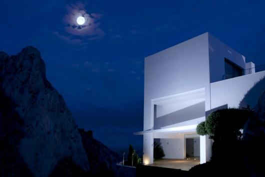 529 - Mediterranean Pearl by Architect Carlos Gilardi