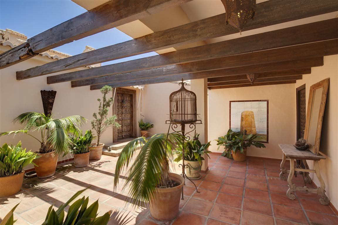 5304138 2215604 foto 278124 - Panoramic views in a villa built next to a historic tower. Find out the elegance of Mijas, Málaga