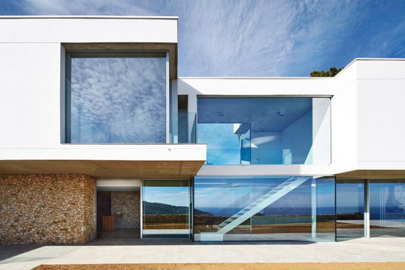 531 e1402473305611 - House Juncal and Rodney by Pepe Gascon Arquitectura