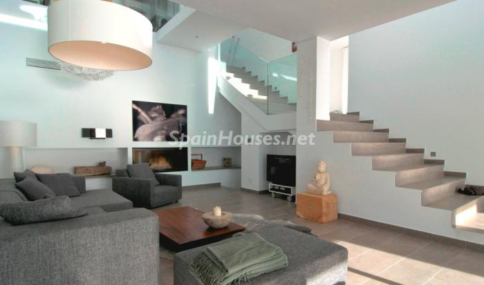 532 - Holiday Dream Home in La Herradura, Granada