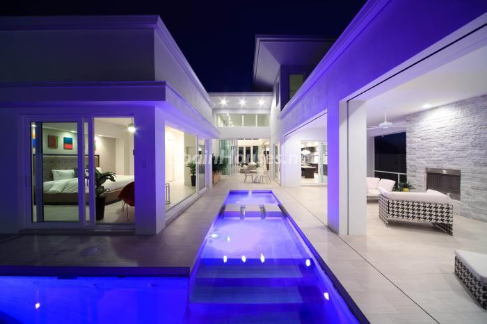543 - Beautiful Brand New Villa for Sale in Cambrils, Tarragona