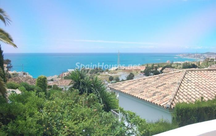 546 - Large Detached House for Sale in Benalmadena, Costa del Sol