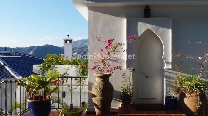 549 - Wonderful Holiday Rental House in La Herradura, Granada
